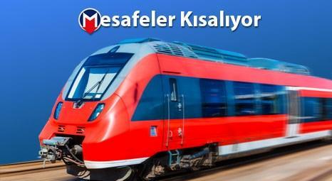 İstanbul'da metro projeleriyle ulaşım kaç dakikaya inecek
