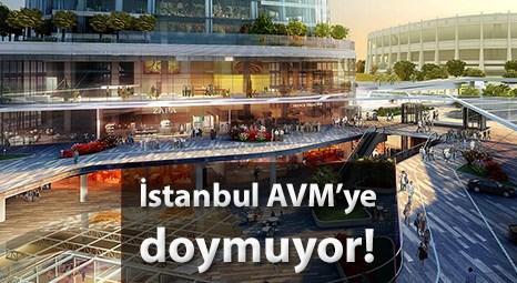 İstanbul'un merak edilen 10 AVM'si ne zaman açılacak