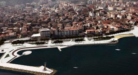 Recep Altepe 'Bursa sahilleri Akdeniz'i aratmayacak'