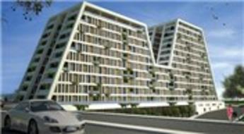 Terra Ataşehir'de dükkanların fiyatları 135 bin liradan başlıyor