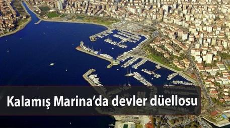 Kalamış Marina'nın ihalesini kim kazanacak?