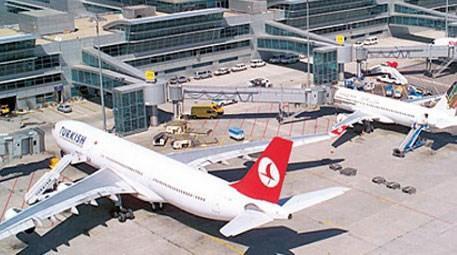 TSE, Yeşil Havalimanı Belgesi denetimi yapacak
