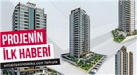 Ümitköy Panorama Evleri'nde satışlar başladı
