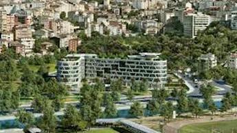 Dap Yapı'nın A Ofis projesinde 380 bin liraya
