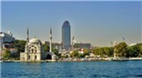 Beşiktaş Dikilitaş Mahallesi'nde 1.5 milyon liraya satılık arsa