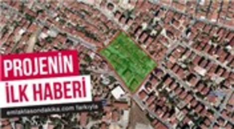 Teknik Yapı Fikirtepe'nin adı belli oldu 'Concord İstanbul'