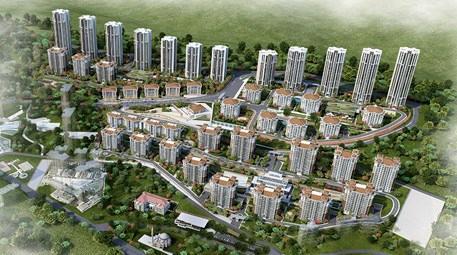 Kiptaş Vaditepe fiyatları 257 bin TL'den başlıyor