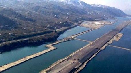 Ordu-Giresun Havalimanı yatırımcıyı çekecek