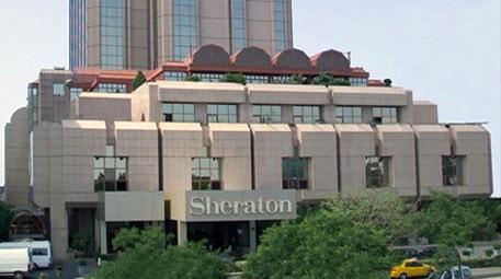 İstanbul Ataşehir'e yeni bir Sheraton Oteli açılacak