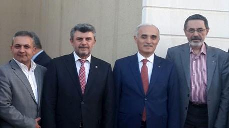 Seha Yapı Kuzey Irak Erbil'de ofis açtı