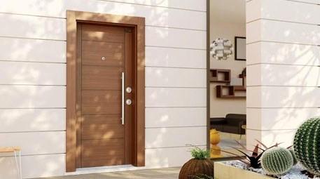 Sur Çelik Kapı, Sinpaş Yapı'nın 3 projesi için 5 bin 600 adet çelik kapı sattı
