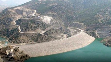 Melen Barajı'nın temelleri yarın atılıyor