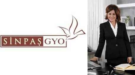 Sinpaş GYO'nun yeni genel müdürü Seba Gacemer oldu
