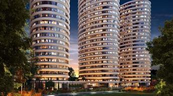 Teknik Yapı, Concord İstanbul'un ilk etabını satışa çıkardı