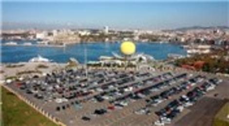 70 bin İstanbullu İspark kullanıyor
