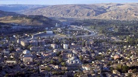 Çankırı Defterdarlığı 1 milyon 90 bin liraya arsa satıyor