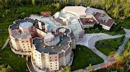 İş GYO Lykia Lodge Kapadokya Otel'i, İş Merkezleri'ne kiraladı