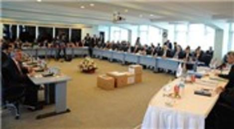 Dalaman Havalimanı'na YDA İnşaat'tan 705 milyon euro