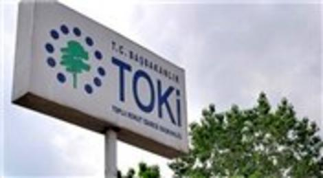 TOKİ Gaziantep Şehitkamil'de 1154 dairelik yeni projeye başlıyor