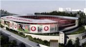 Fikret Orman '30 Ağustos stadımızı bitirme tarihimizdir'