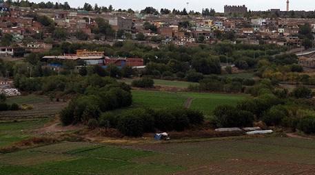 Çevre ve Şehircilik Bakanlığı'ndan Hevsel Bahçeleri açıklaması