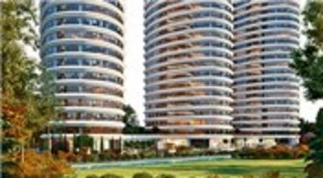 Concord İstanbul'da 1 haftada 472 konut satıldı