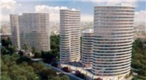 Fikirtepe Concord İstanbul projesi Teknik Yapı imzası taşıyor