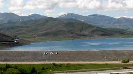 Melen Barajı için büyük gün 7 Aralık 2016