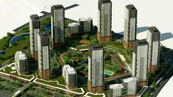 Park Avenue projesi Ankara'da YDA Grup imzasıyla yükseliyor