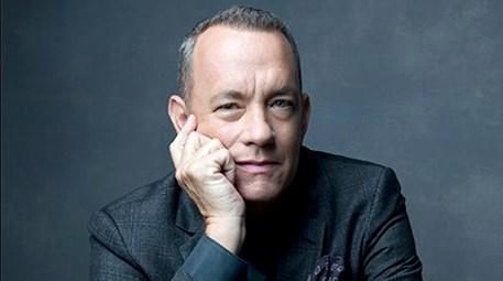 Tom Hanks, Kayıp Sembol'ü İstanbul'da çekecek