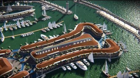 Viaport Marin Tuzla'ya değer katacak