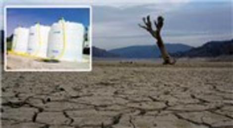 Kuraklık endişesiyle su deposu satışında yüzde 10 artış oldu