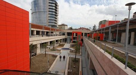 Denizli'nin modern şehirlerarası otobüs terminali hizmete girdi