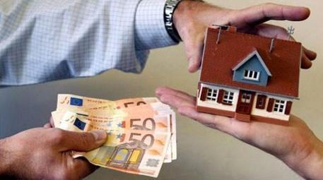 Tüketici kredilerinin 112 milyar lirası konut için harcandı