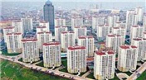 TOKİ Trabzon'da 30 konutu satışa çıkardı