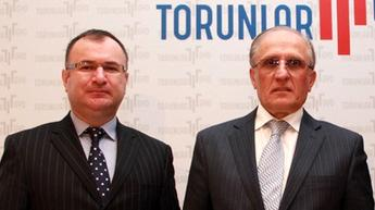 Torunlar GYO'nun net kârı 190.5 milyon lira olarak açıklandı