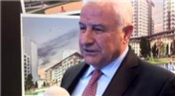 Ali Kantur 'Tecrübelerimiz bizi Tema İstanbul'a ortak etti'