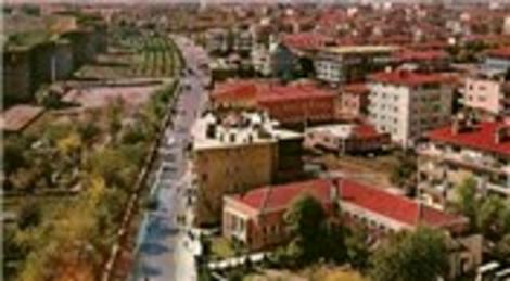 TOKİ Diyarbakır'da arsa satacak