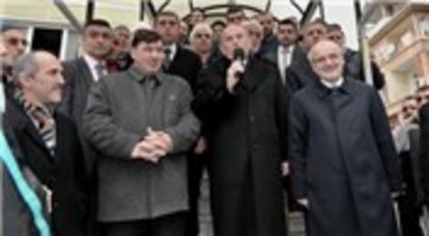 Kadir Topbaş 'Boğaziçi'nin imar sorunu çözülecek'