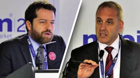 MIPIM'de Türkiye'nin kentsel dönüşümü masaya yatırıldı