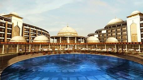 Araplar Yalova Thermal Palace'a astronomik teklif verdi