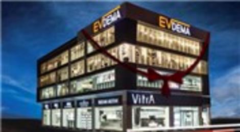 Evdema 7'nci şubesini Ümraniye'de açtı