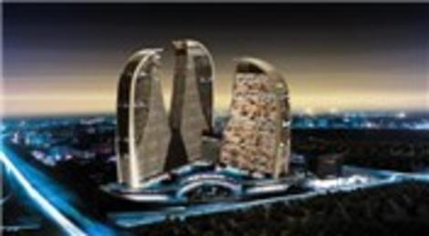 Sembol İstanbul'da fiyatlar 100 bin TL'den başlıyor