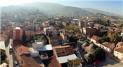 TOKİ, kentsel dönüşümle İzmir'in çehresini değiştiriyor