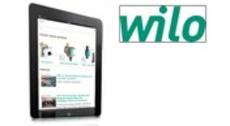 WILO sektör paydaşlarına dijital olarak hizmet verecek