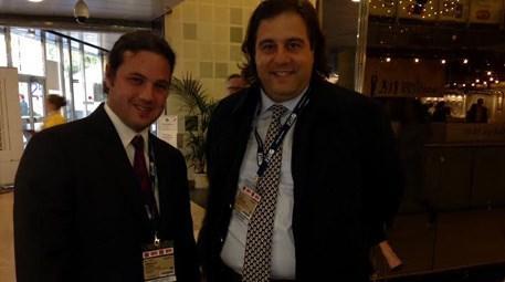 Mehmet Even ve Evrim Karayel MIPIM'i değerlendirdi