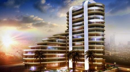 Özyurtlar N5 Suites'ten ev alanlar çifte kazanç sağlıyor