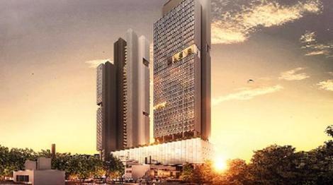 Quasar İstanbul'un 120 milyon dolarlık ofislerine yabancı fonlar talip oldu