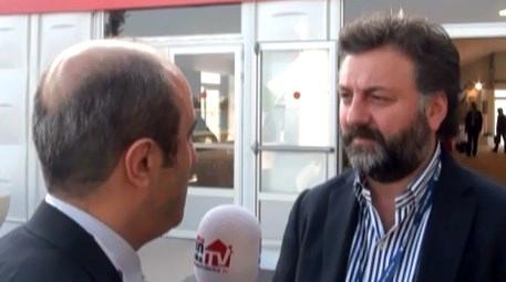Altan Elmas 'Türkiye MIPIM'de şov yapacak güce sahip'
