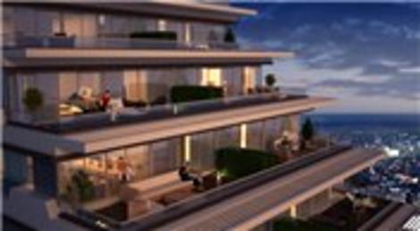 Anka Evim Kadıköy'de fiyatlar 232 bin TL'den başlıyor